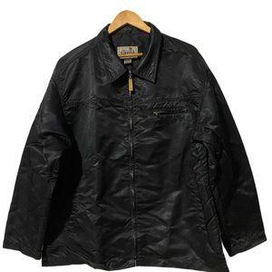 Rare Vintage Levi's Silver Tab FullzipNylon Jacket
